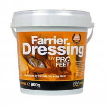 NAF Farrier Dressing 900g