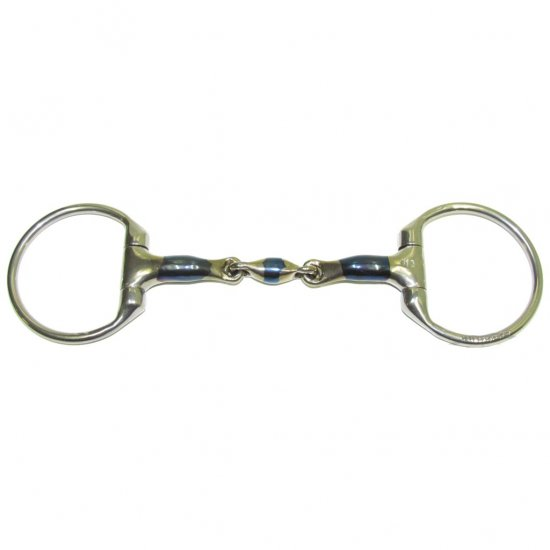 Begagnat Bombers Eggbutt Elliptical Lock Up, 10,5 cm