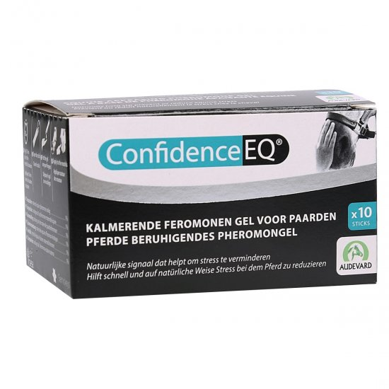 Confidence EQ Lugnande Gel