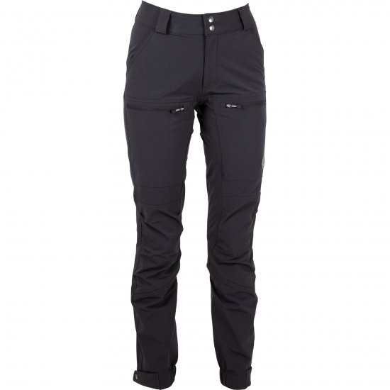 Uhip Functional Stable Pants Blue Graphite Grey fram