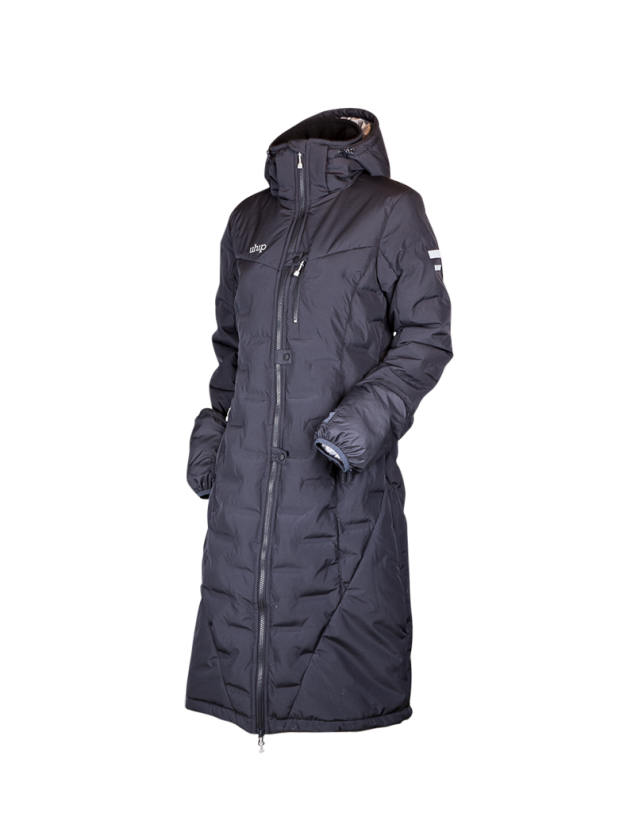 Uhip Longjacket Ice Junior Graphite