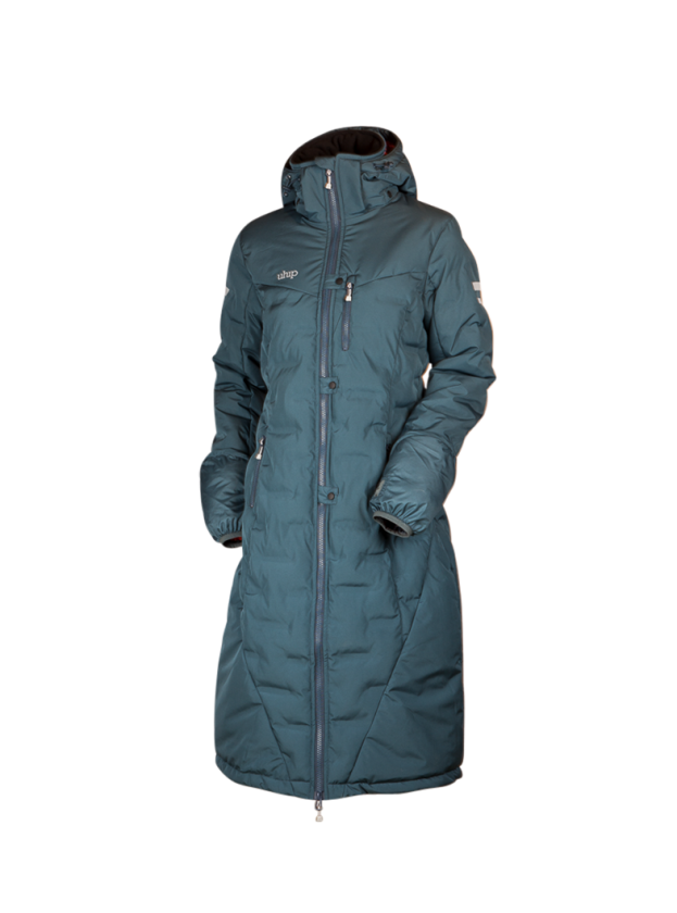 Uhip Longjacket Ice Junior Petrol
